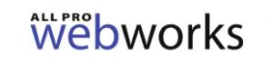 All Pro Webworks Logo SM